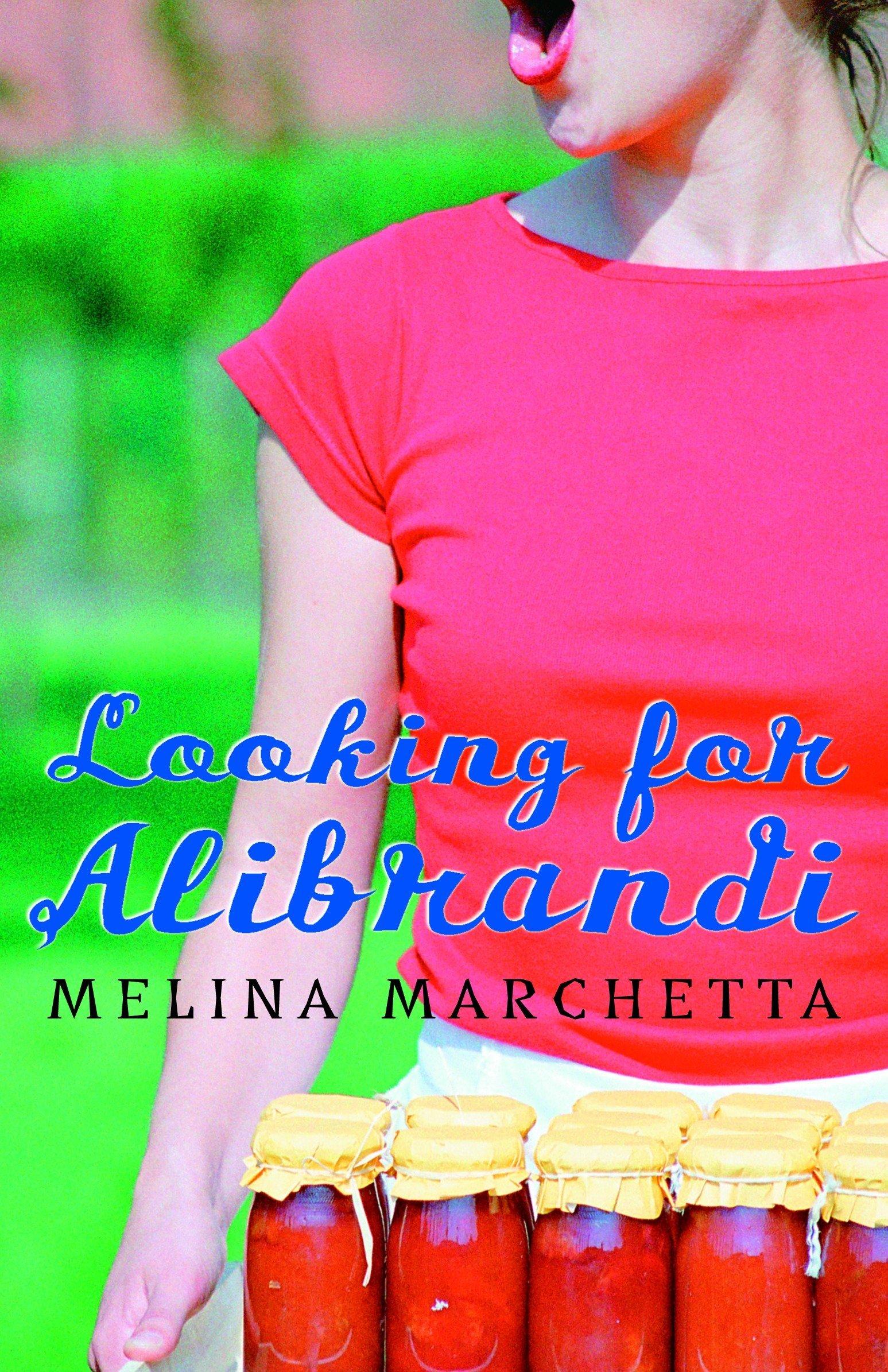 """Képtalálat a következőre: """"looking for alibrandi book"""""""