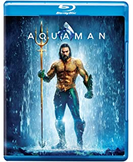 Amazon.com: Shazam! (Blu-ray + DVD + Digital Combo Pack) (BD ...