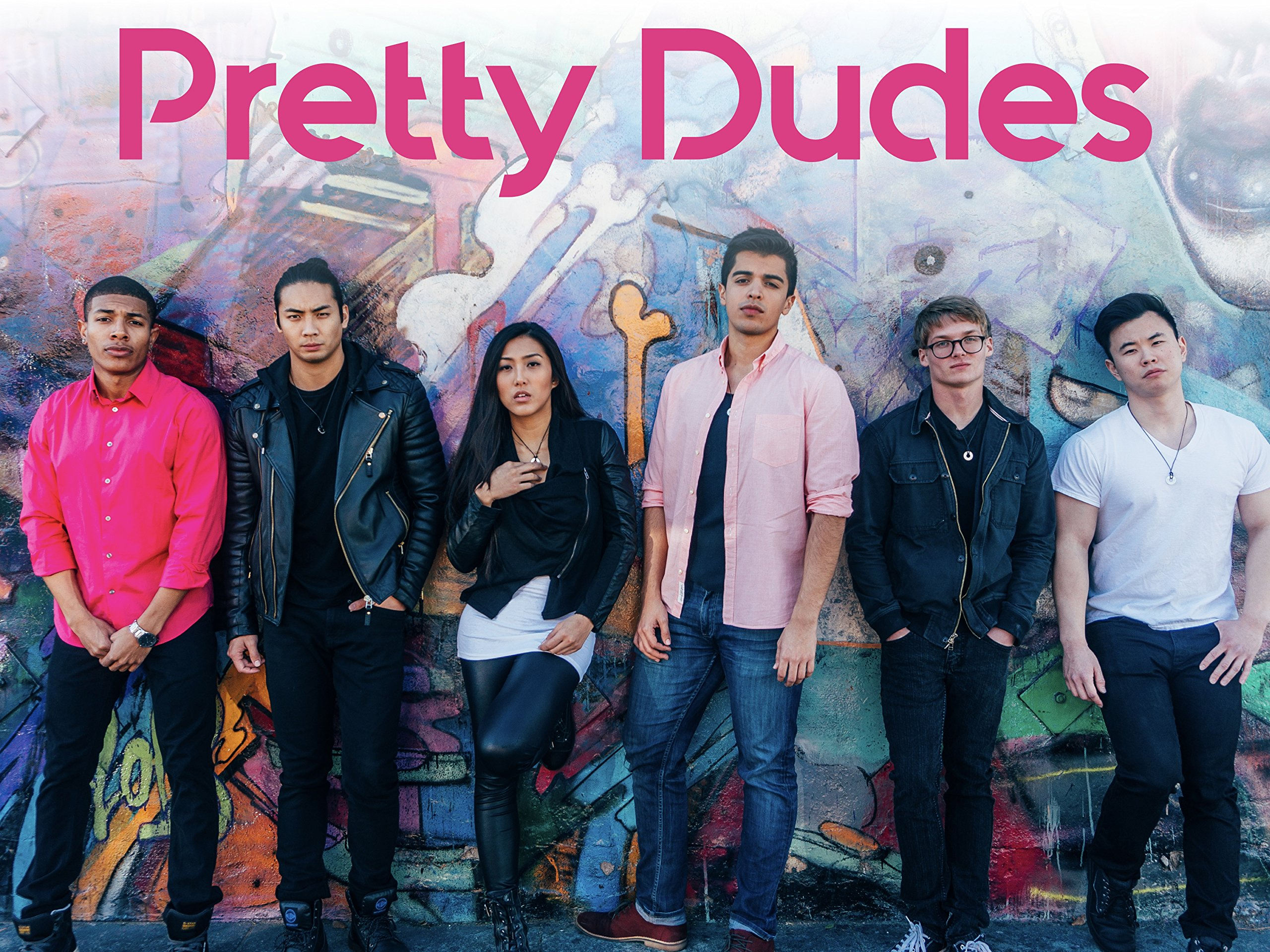 Pretty Dudes on Amazon Prime Video UK