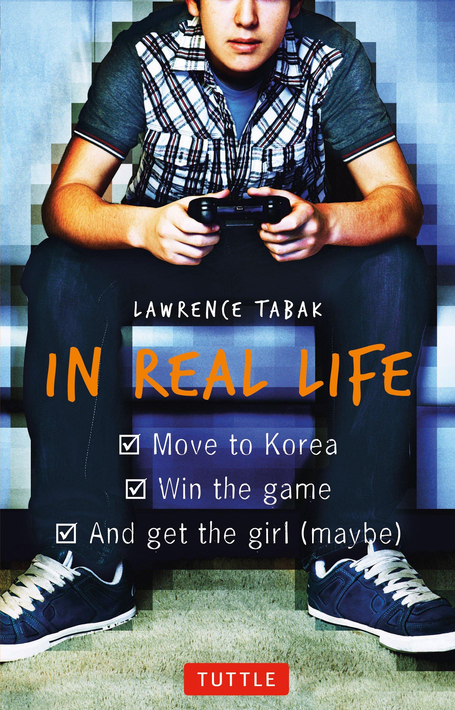 Download In Real Life pdf epub