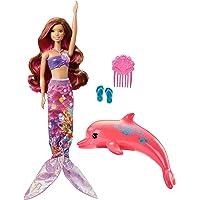 Barbie FBD64 - Isla Sirène 3 en 1