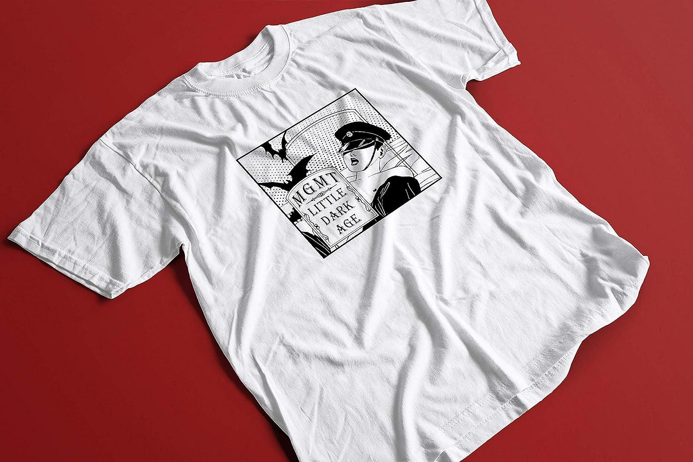 MGMT Little Dark Age Indie Unisex T-shirt