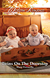 Mills & Boon : Twins On The Doorstep (Forever, Texas)