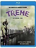Treme: Season 4 [Blu-ray]