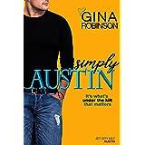 Simply Austin (The Jet City Kilt Series Book 4)