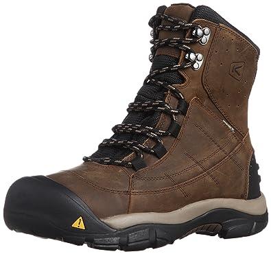 1e74482b1f9 KEEN Men's Summit County III Winter Boot