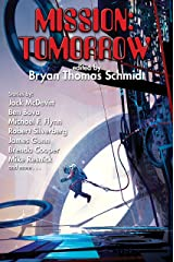 Mission: Tomorrow Kindle Edition