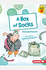 A Box of Socks (Early Bird Readers — Orange (Early Bird Stories ™)) Kindle Edition