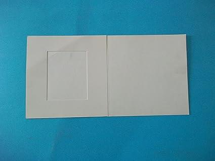 Amazon Polaroid 618063 Spectra V Cardboard Picture Frame