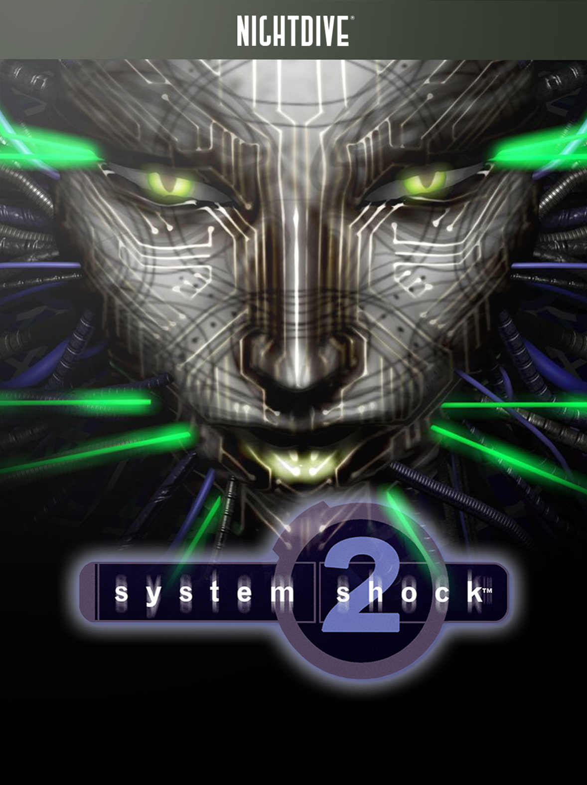 System Shock 2 [Online Game Code] (Irrational Games)