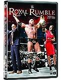WWE 2016: Royal Rumble 2016: Orlando, FL: January 24, 2016 PPV
