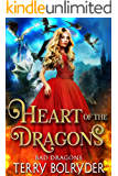 Heart of the Dragons (Bad Dragons Book 2)