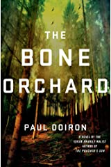 The Bone Orchard: A Novel (Mike Bowditch Mysteries Book 5) Kindle Edition