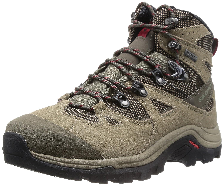 Salomon Women's Discovery GTX Hiking Boot