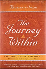 The Journey Within: Exploring the Path of Bhakti Hardcover