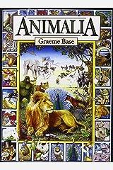 Animalia Hardcover