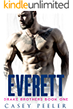 Everett (Drake Brothers Series Book 1)