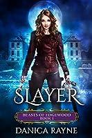 Slayer: A Reverse Harem Paranormal Romance