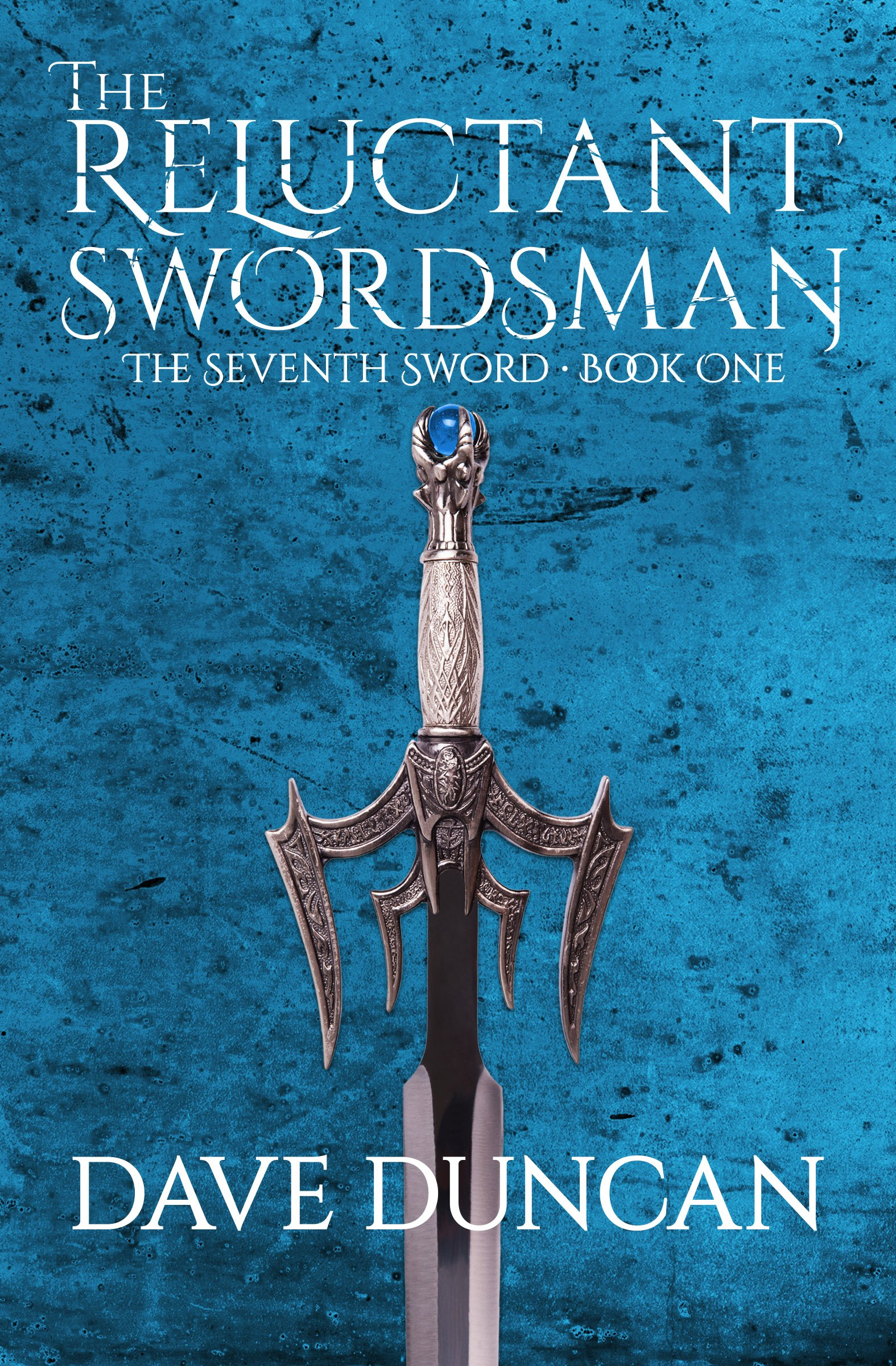 Read Online The Reluctant Swordsman (The Seventh Sword) pdf epub