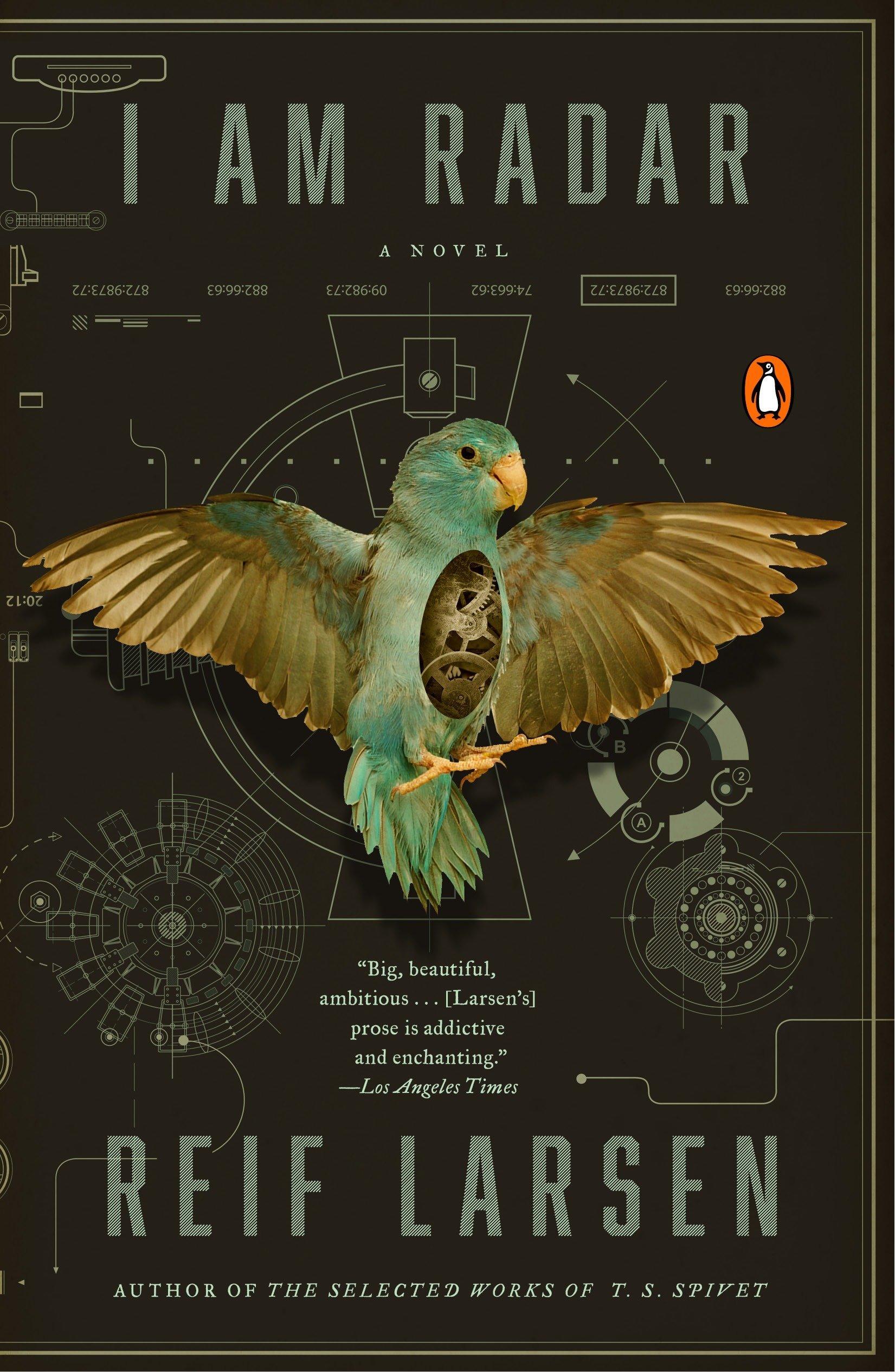 I Am Radar: A Novel PDF