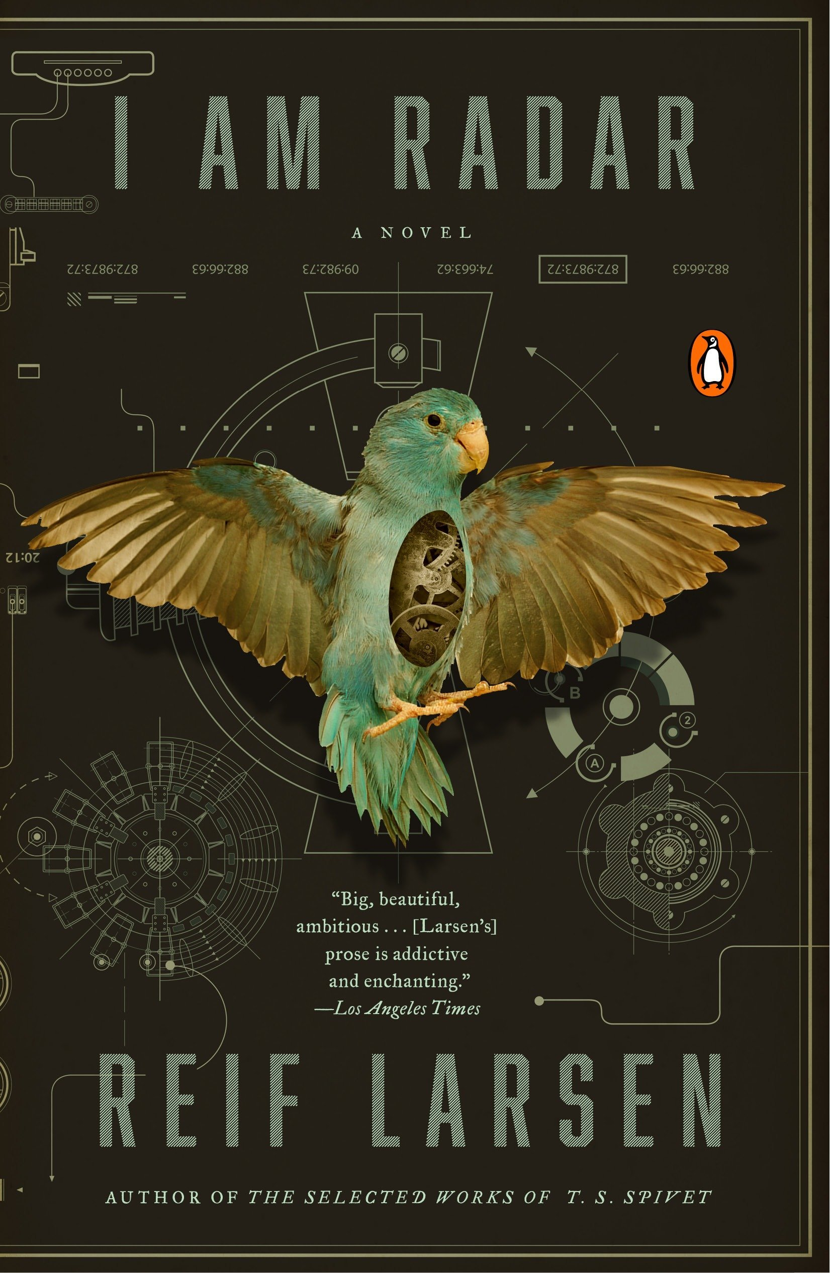 Read Online I Am Radar: A Novel pdf