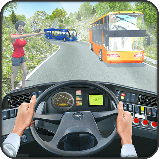 Bus Simulator Pro Parking 2017 (Coach Bus)