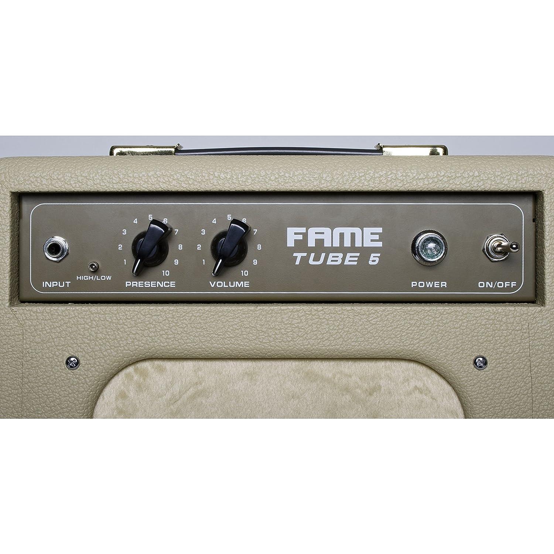 Tube Line Tube 5 Special Amplificador Combo: Amazon.es: Instrumentos musicales