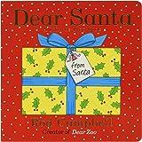 Dear Santa: A Lift-the-Flap Book