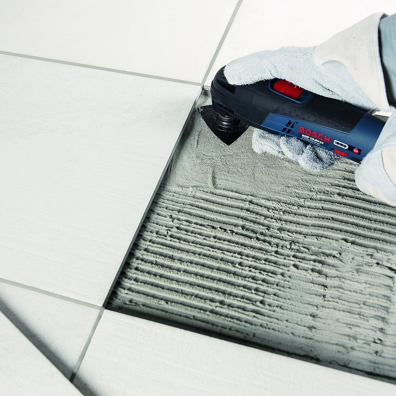 Bosch 2608661648 HM-RIFF Sanding Plate AVZ 78 RT