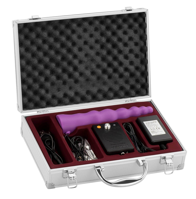 Der stärkste batteriebetriebene Vibrator für Frauen