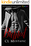 Burned: A College Connections Romance