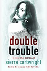 Double Trouble Kindle Edition