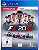 F1 2016 Limited Edition [Importación Alemana]
