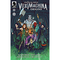 Critical Role: Vox Machina Origins #6 (English Edition)