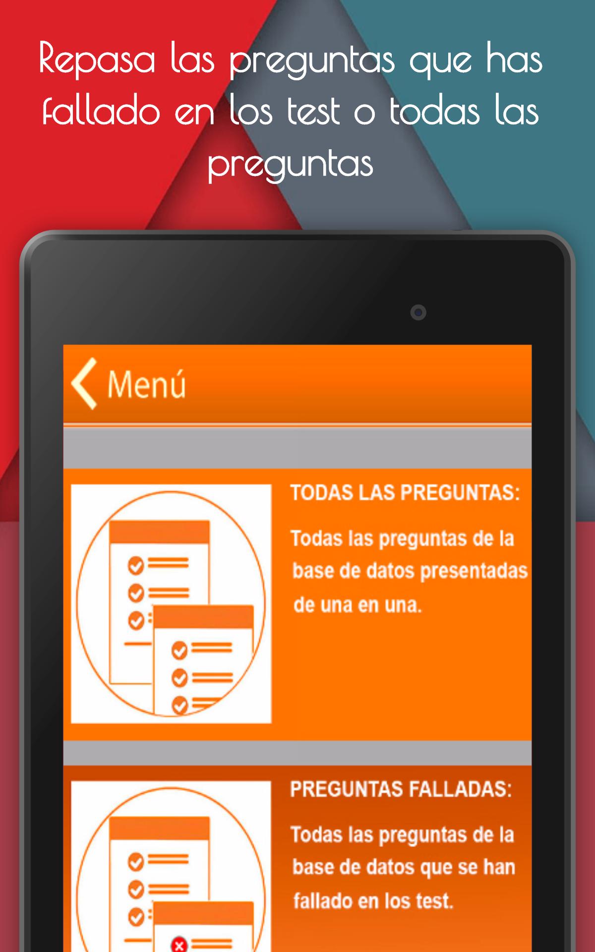 Test Constitución Española: Amazon.es: Appstore para Android