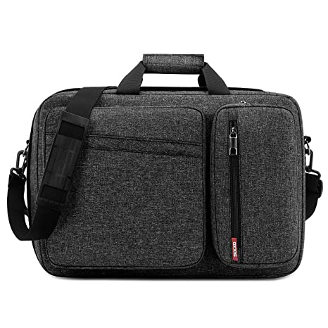 Amazon.com  Convertible Laptop Bag Backpack b1917db2d6ce5
