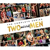 Two and a Half Men: The Complete Series (Season 1-12pk)