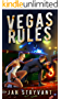 Vegas Rules (The Valens Legacy Book 7) (English Edition)