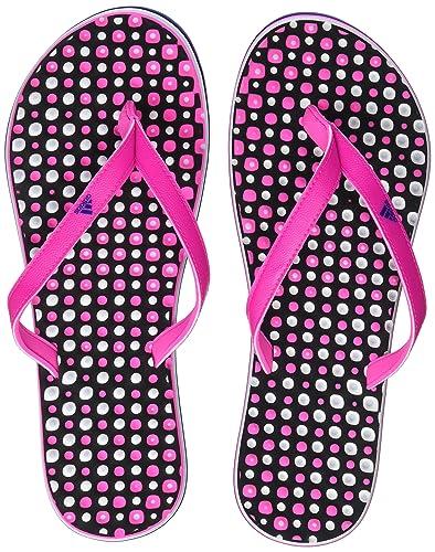 separation shoes b593a a943b Adidas Eezay Flip Flop, Scarpe da Spiaggia e Piscina Donna