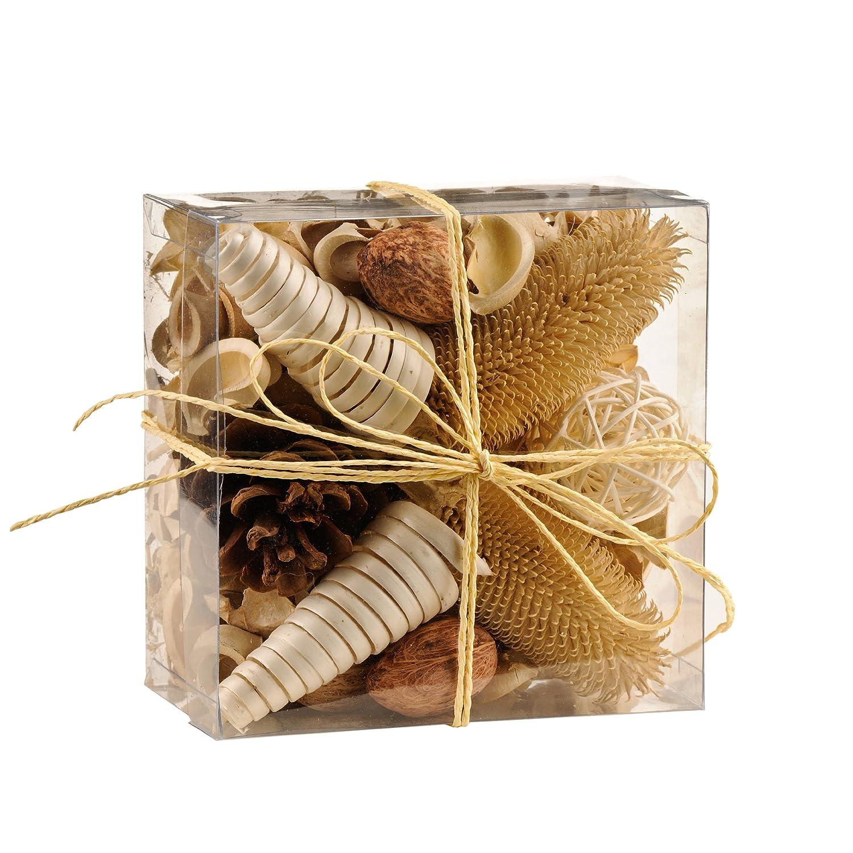Premier Housewares Vanilla Scented Pot Pourri 210 g
