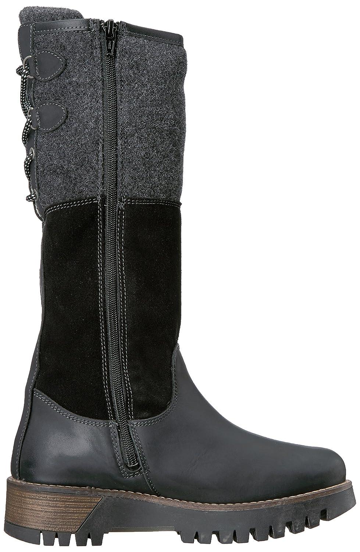 42ba654983d Women s Ginger Snow Boot Black Cromagnum Oil Suede 36 EU 5.5-6 M US