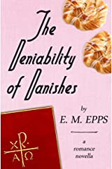 The Deniability of Danishes: A Romance Novella (Atlantide) Kindle Edition