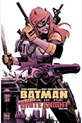 Batman: Curse of the White Knight (2019-) #4 (Batman: White Knight (2017-)) Kindle Edition
