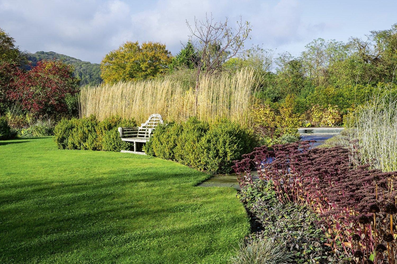 Sichtschutz und Raumteiler im Garten Garten und Ideenbücher