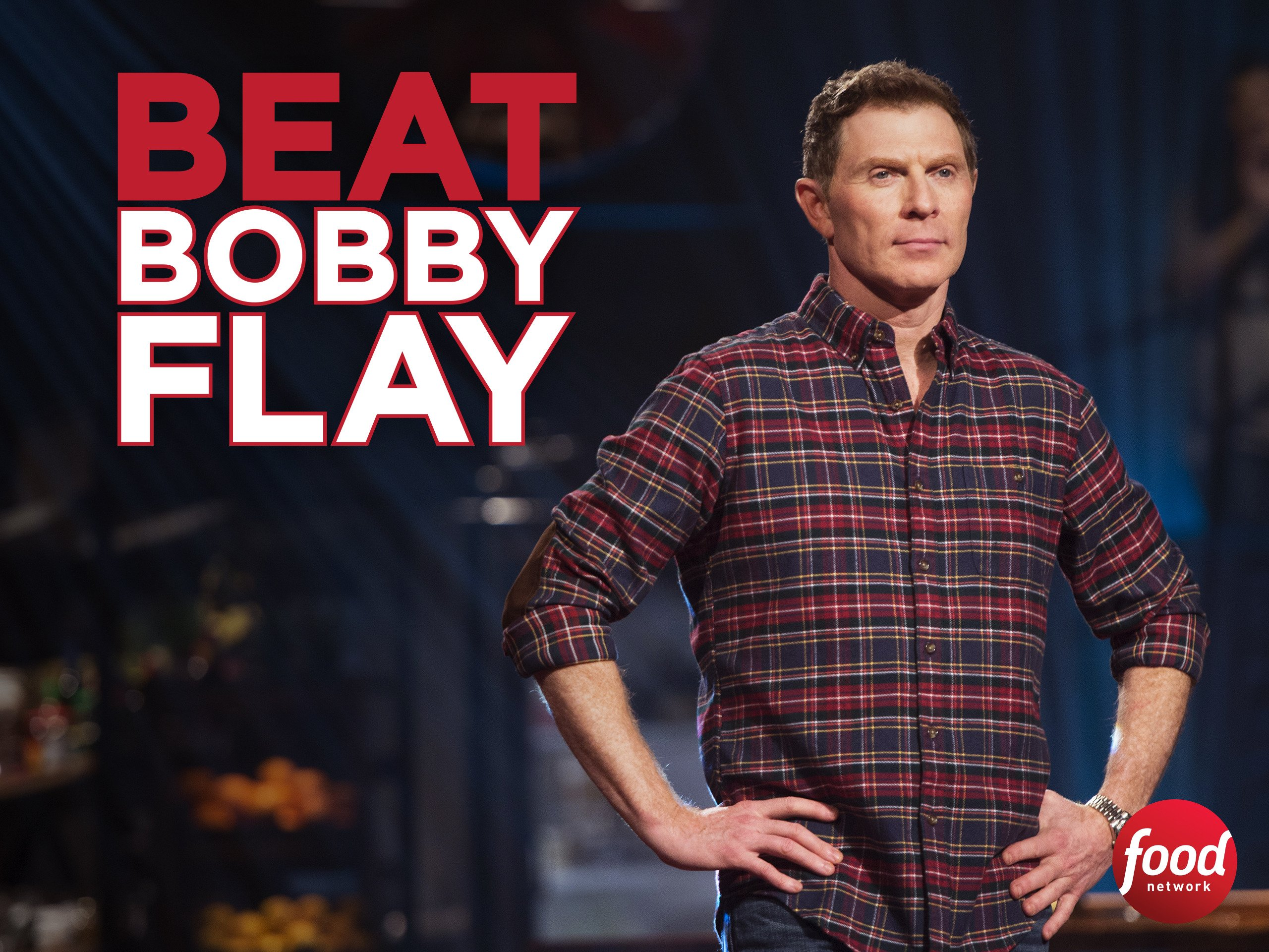 beat bobby flay episodes where he loses