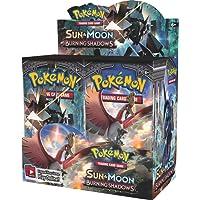 Pokemon TCG Burning Shadows Booster Box