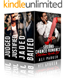 Second Chance Romance Bundle Box Set: (Christmas Novellas Included)