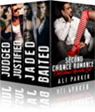 Second Chance Romance Christmas