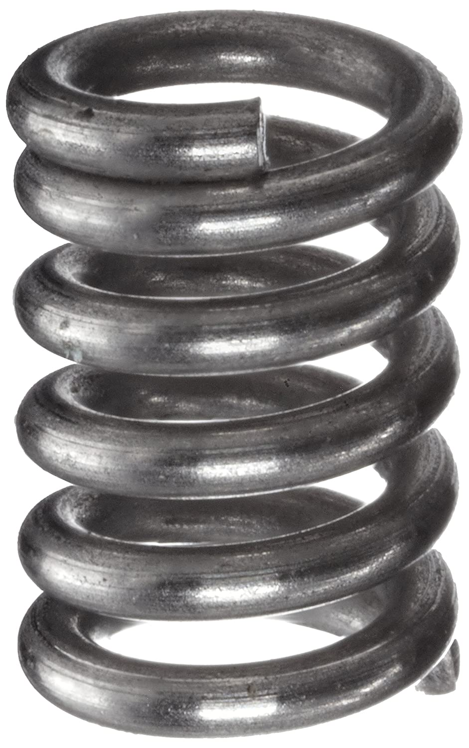 Compression Spring, Stainless Steel, Metric, 3 mm OD, 0.5 mm Wire ...
