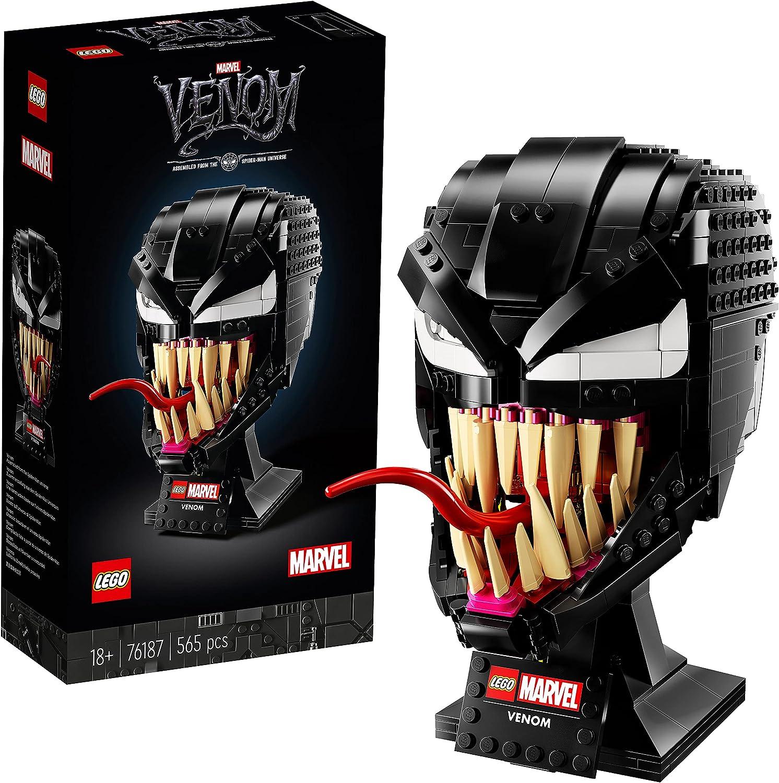 レゴ(LEGO) スーパー・ヒーローズ ヴェノム 76187